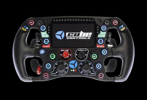 Cube Controls CSX2