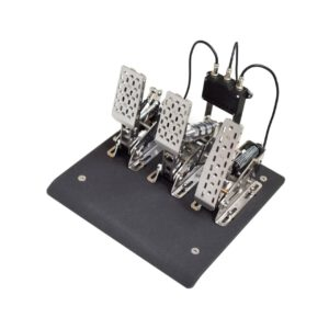 Meca Cup P3 pedal set