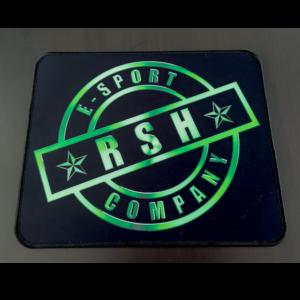 Hiiromatto RSH E-Sport Company Logolla